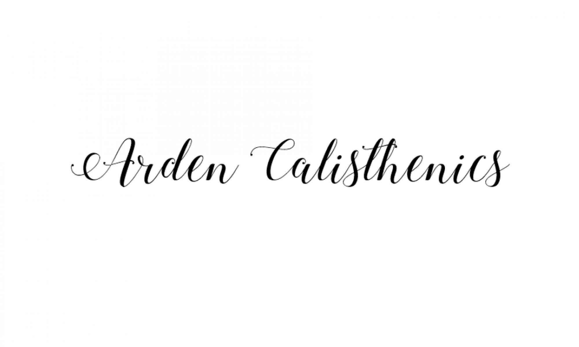 Arden Crescent Calisthenics Club Inc